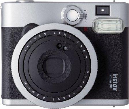 Fujifilm Instax Mini 90 Neo Classic Instant Film
