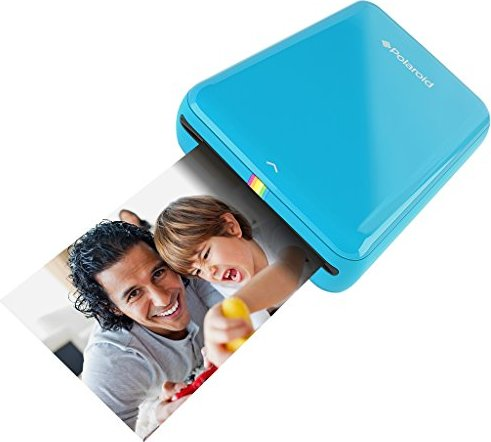Polaroid ZIP Mobile Printer w/ZINK Zero Ink Printing