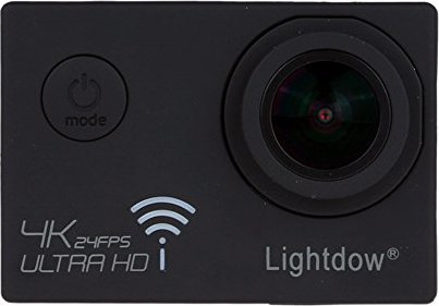 Lightdow LD-4K 12.40M Real 4K High Speed Wifi